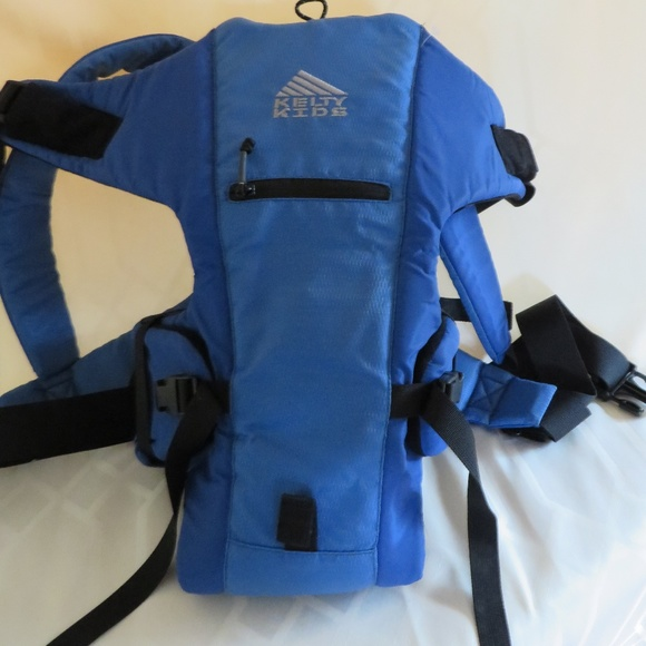Kelty Kids Other - Kelty Kids Backpack Style Baby Carrier Like New